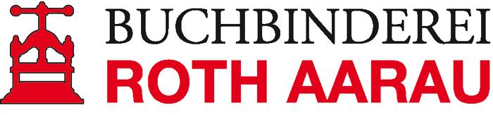 Logo Buchbinderei Roth